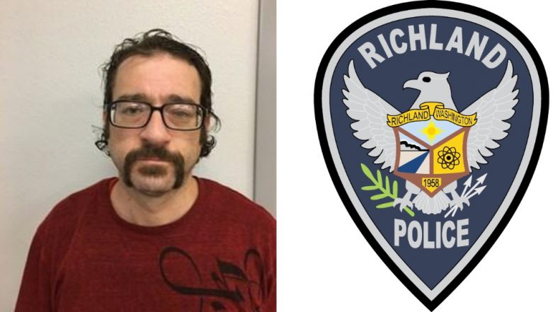 'Calm Down, I'm Going to Turn Myself In,' Hilarious 'Wanted' Criminal From Washington Promises Richland Police on Facebook
