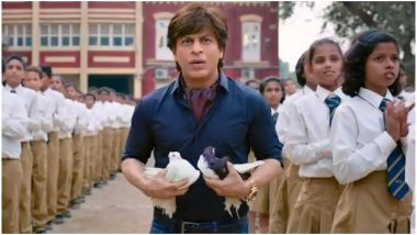 Zero Box Office Collection Day 4: Shah Rukh Khan's Film Inching Towards Rs 70 Crore Mark