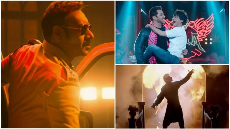 Ranveer Singh's Simmba, Shah Rukh Khan's Zero - 7 Movie Trailers That Ruined Cameos For Us