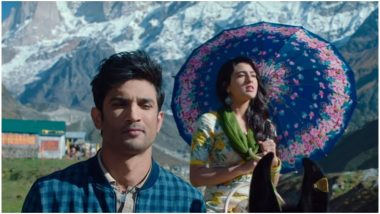Kedarnath Box Office Collection Day 3: Sara Ali Khan and Sushant Singh Rajput Starrer Witnesses Growth, Earns Rs 27.75 Crore