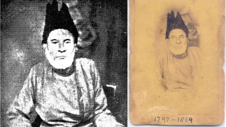 Mirza Ghalib's 221st Birth Anniversary: Twitterati Remember the Urdu Poet With His Couplets And Poems