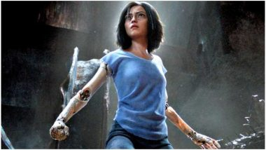 Alita Battle Angel: We Had a Sneak Peek of This Sci-Fi Film and Here're 5 Reasons Why You Should Watch Out for It in 2019!