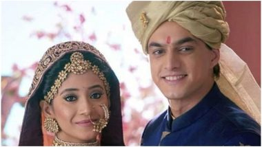 Yeh Rishta Kya Kehlata Hai January 9, 2019 Written Update Full Episode: Happy Moments Between Naira and Kartik Continues