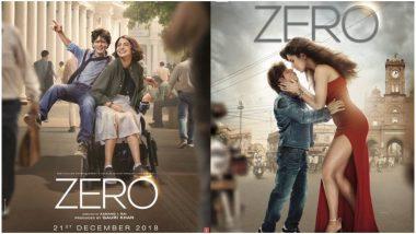 Zero Movie: Review, Box Office Collection, Budget, Story, Trailer, Music of Shah Rukh Khan, Katrina Kaif, Anushka Sharma's Film