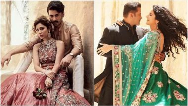 Fawad Khan and Mahira Khan's Film To Clash With Salman Khan and Katrina Kaif's Bharat On Eid 2019 - Read Deets