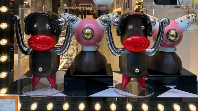 Prada Forced to Pull Down 'Racist' Monkey-Like Trinkets Following Social Media Backlash