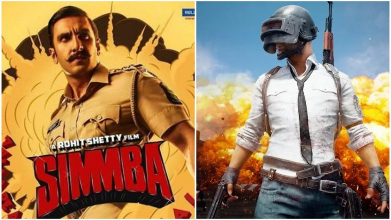 Simmba Trailer: Hey PUBG Fans, Did You Notice This Easter Egg in Ranveer Singh and Sara Ali Khan's Film?