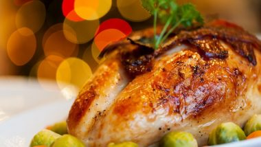 Christmas 2018 Recipes: From Roasted Chicken to Mashed Potato, 5 Popular Traditional Dishes to Prepare This Holiday Season