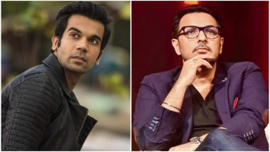 Rajkummar Rao Signs A New Horror Comedy With Dinesh Vijan and No, It's Not Stree 2