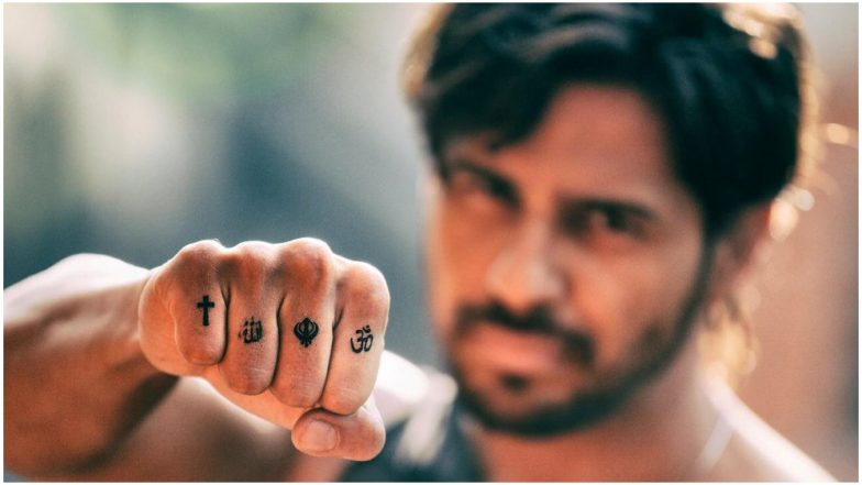 Marjaavaan: Sidharth Malhotra, Tara Sutaria and Rakul Preet Begin Shooting For Milap Zaveri's Romantic Thriller; Here's A New Still!
