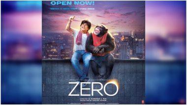 Shah Rukh Khan-Starrer 'Zero' to Be Closing Movie at Beijing International Film Festival