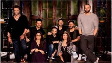 Did the Golmaal Gang Hint At a New Sequel in Ranveer Singh's Aankh Maarey Song From Simmba? Rohit Shetty Answers...