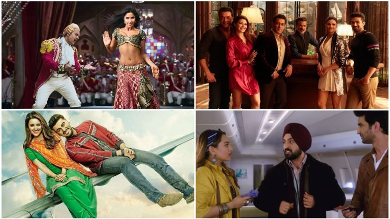 Salman Khan's Race 3, Aamir Khan's Thugs of Hindostan, Arjun Kapoor's Namaste England – 11 Biggies That Turned Out to Be the Worst Movies of 2018, Ranked!