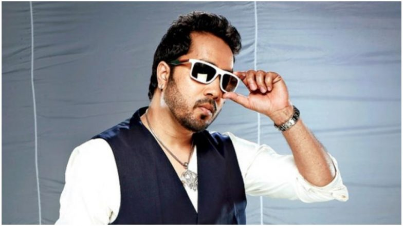 Mika Singh Released From UAE Police Custody After Being Arrested on Charges of Sexual Harassment