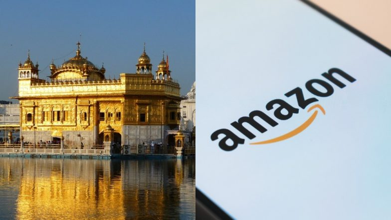 Amazon Slammed for Selling Doormats With Golden Temple Image; Removes After Backlash