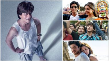 Zero: Why Shah Rukh Khan's Box Office Performance Since 2010 Is Making Us Anxious About His Upcoming Film!