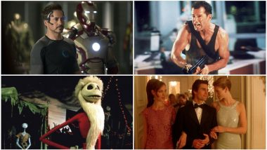 Christmas 2018: Bruce Willis' Die Hard, Robert Downey Jr's Iron Man 3 - 7 Unusual X-Mas Movies You Should Binge-Watch Today!