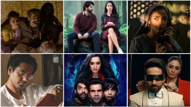 Varun Dhawan's October, Sohum Shah's Tumbbad, Alia Bhatt's Raazi – 13 Bollywood Movies That Impressed the Hell Out of Us in 2018, Ranked!
