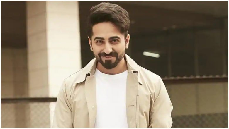 Article 15 Actor Ayushmann Khurrana Says 'There's No Discrimination in Film Industry'