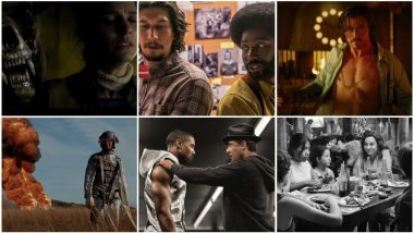 Annihilation, Roma, Hereditary, BlacKkKlansman - 15 Hollywood Movies of 2018 That You Really, Really Should Not Miss Out On!