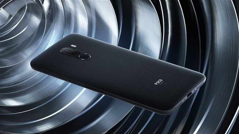 Xiaomi launches 128GB variant of Poco F1 Armoured Edition in India
