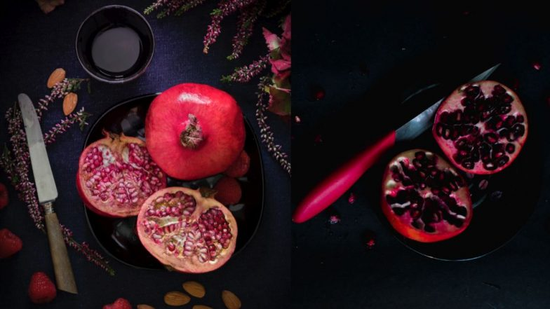 Health Benefits of Pomegranate: From Better Sex To Cancer Prevention, Top Reasons to Eat this Antioxidant-Rich Fruit