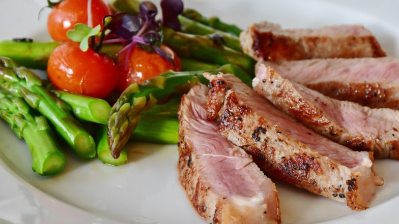 Antibiotic-Resistant Bacteria Found in Pork Products From Brazil