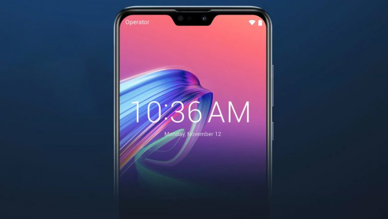 Asus Zenfone Max Pro M2 India Launch Scheduled For December 11; To Be Retailed Online via Flipkart
