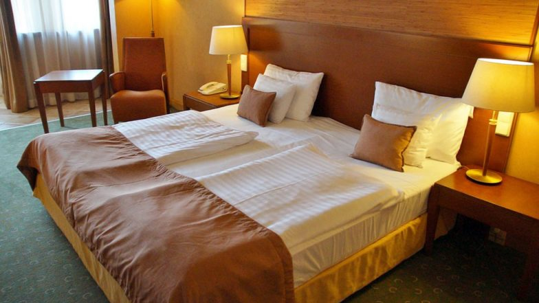 Hotel Bookings via Goibibo & MakeMyTrip Online Portals Might Become Difficult in Eastern States of India