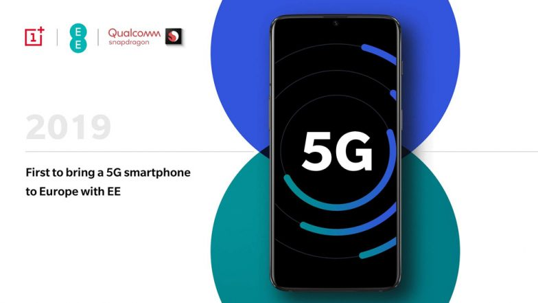 Qualcomm Technology Summit 2018: OnePlus Could Release First Commerical 5G Smartphone with Snapdragon 845 SoC By First Half of 2019