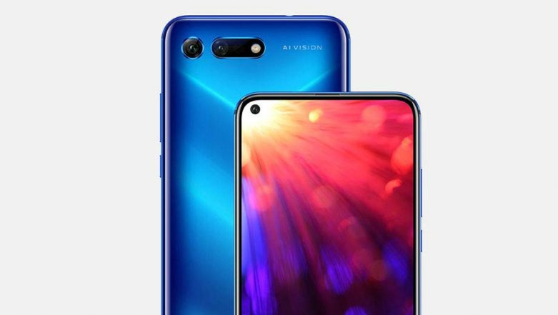 Honor View 20 Smartphone With 48MP Camera Launching in India on January 29; To Be Priced Around Rs 40,000