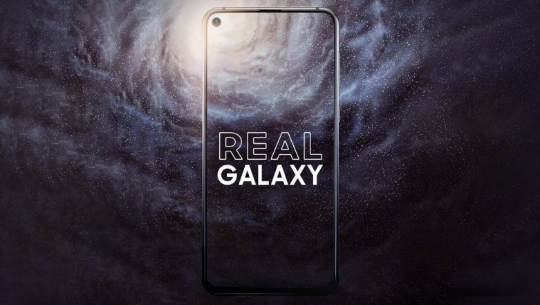 Samsung Galaxy A8s Smartphone With Infinity-O Display To Be Launched on December 10; Expected Price, Specifications & Features
