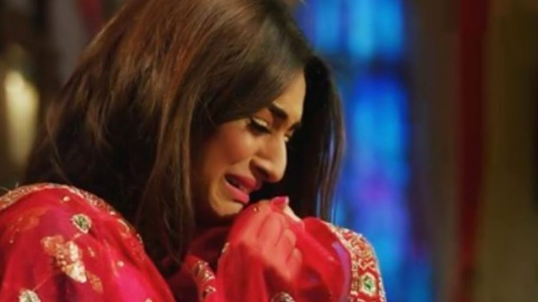 Kasautii Zindagii Kay 2 Spoilers: Anurag To Meet With An Accident, Courtesy Navin; Prerna Rushes To Meet Anurag!
