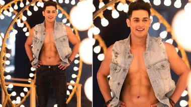 Bigg Boss 12: After Gautam Gulati and Gauahar Khan, Priyank Sharma to Enter the House!