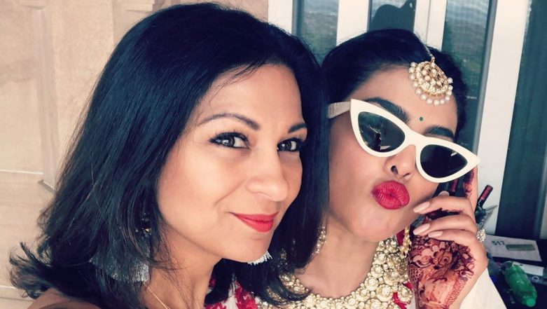 Priyanka Chopra's Cool Bride Avatar is Will Impress You The Most! (View Pic)