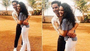 Actor Puru Chibber Gets Engaged To Girlfriend Roshni Banthia!