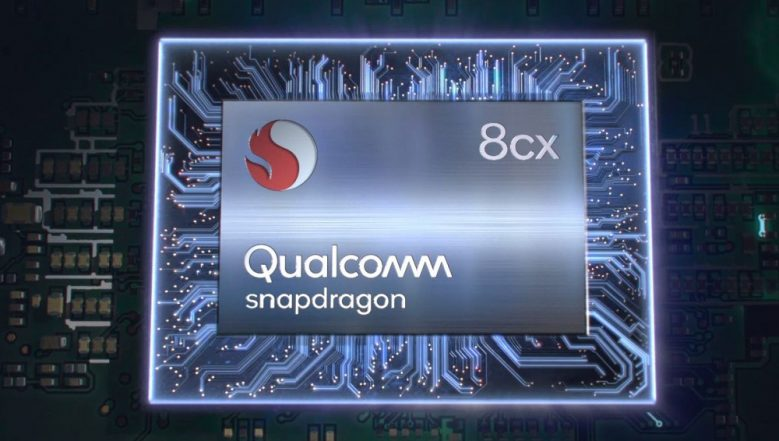 Qualcomm Summit 2018: New Snapdragon 8cx Chip Dedicatedly For Windows 10 Computers Officially Announced