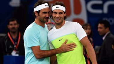 French Open 2019: Rafael Nadal, Roger Federer Set Up Potential Semifinal