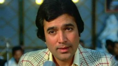 Rajesh Khanna Birth Anniversary: Revisiting 5 Iconic Films Of India's First Superstar!