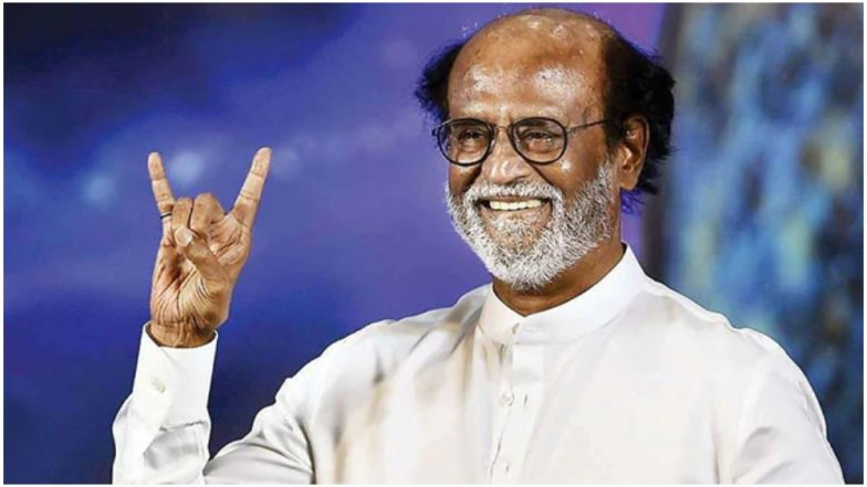 Rajinikanth Not to Contest Lok Sabha Elections 2019, Warns Media Not to Use His Photograph or Party Symbol for Any Propaganda