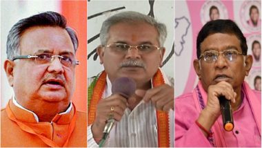 Chhattisgarh Assembly Election Results 2018:Exit Poll Predictions, Counting Schedule, All You Need to Know About Chhattisgarh Vidhan Sabha Polls