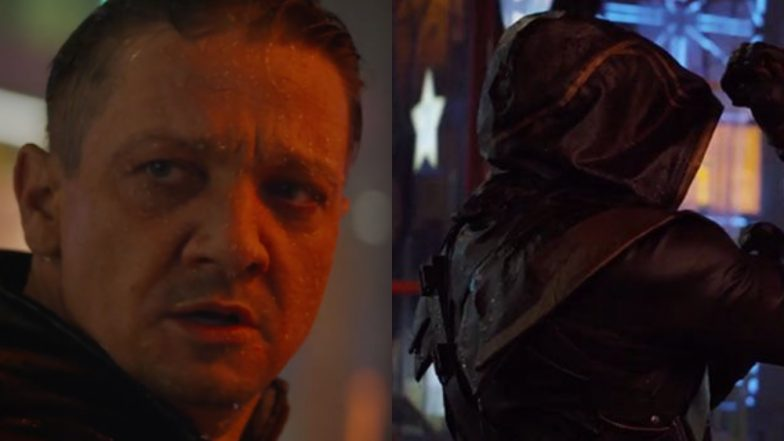Avengers: Endgame trailer! Bye, Bye Hawkeye! Hello, Ronin - Watch Video