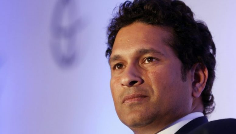 Sachin Tendulkar Bats For India vs Pakistan in ICC Cricket World Cup 2019, Says 'Would Hate to Give Away Two Points'