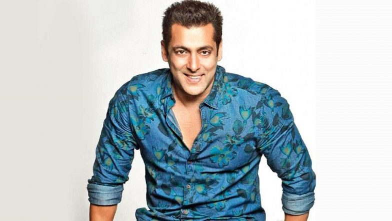 Salman Khan Believes He's Surviving on Mediocre Talent, Thanks His Fans for Supporting Him