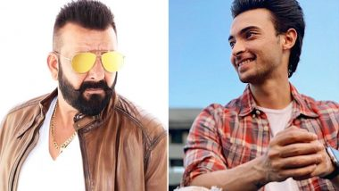 Sanjay Dutt and Loveyatri Star Aayush Sharma to Team Up for Film Based on the Underworld
