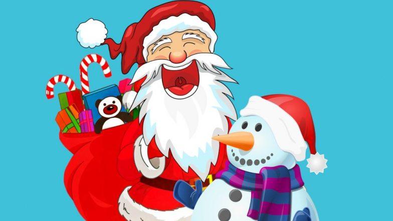 NSFW Santa Claus Memes That Will Make You Go 'Ho Ho Ho!' This Christmas