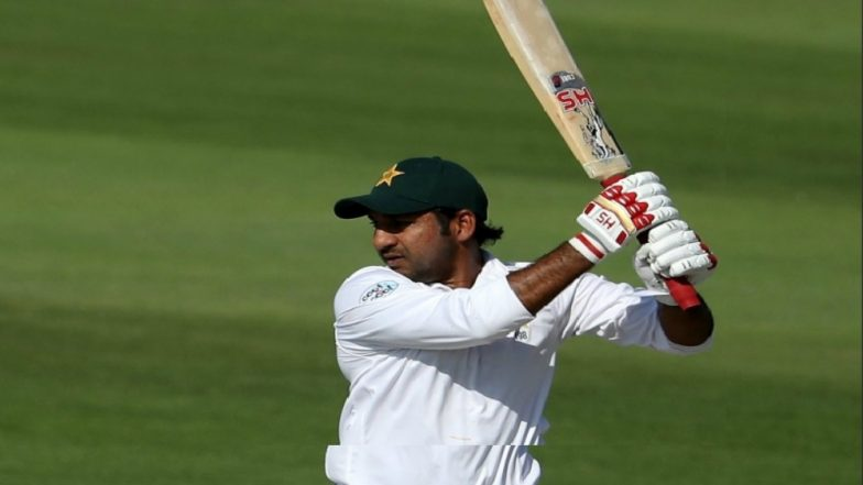 South Africa vs Pakistan: Sarfraz Ahmed TROLLED Getting Out on a Duck During First Test
