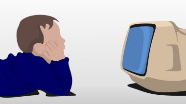 Screen Time: Obesity, Low-Self Esteem and Other Side Effects of Screen Exposure in Children Parents Didn't Know Of