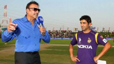 Forget Sourav Ganguly vs Ravi Shastri, Now it's Gautam Gambhir vs the Head Coach of Indian Cricket Team!