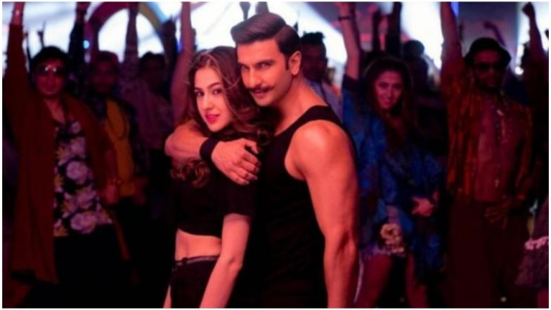 Simmba Box Office Collection Day 7: Ranveer Singh and Sara Ali Khan's Film Crosses the Rs 150 Crore Mark